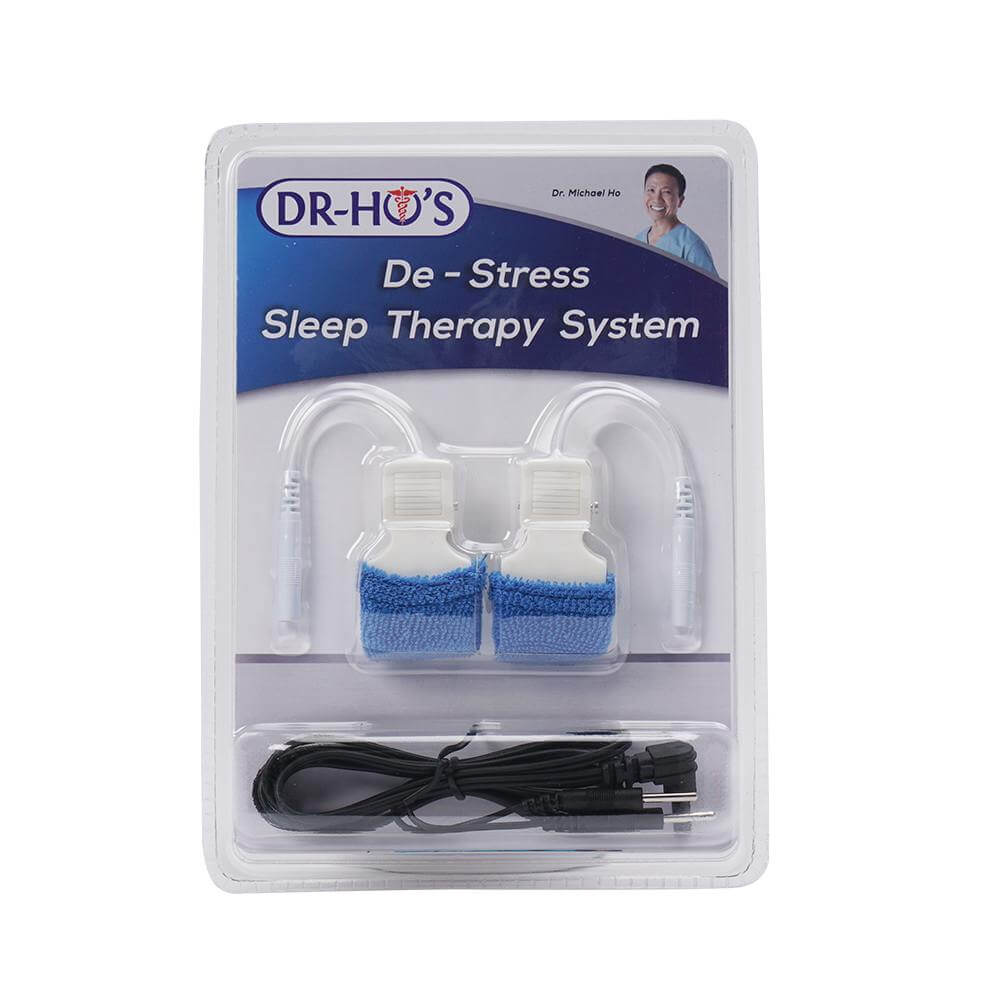 DeStress_Sleep_Therapy_System