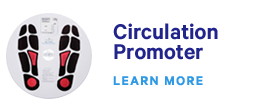 Circulation Promoter