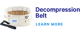 Decompression Belt