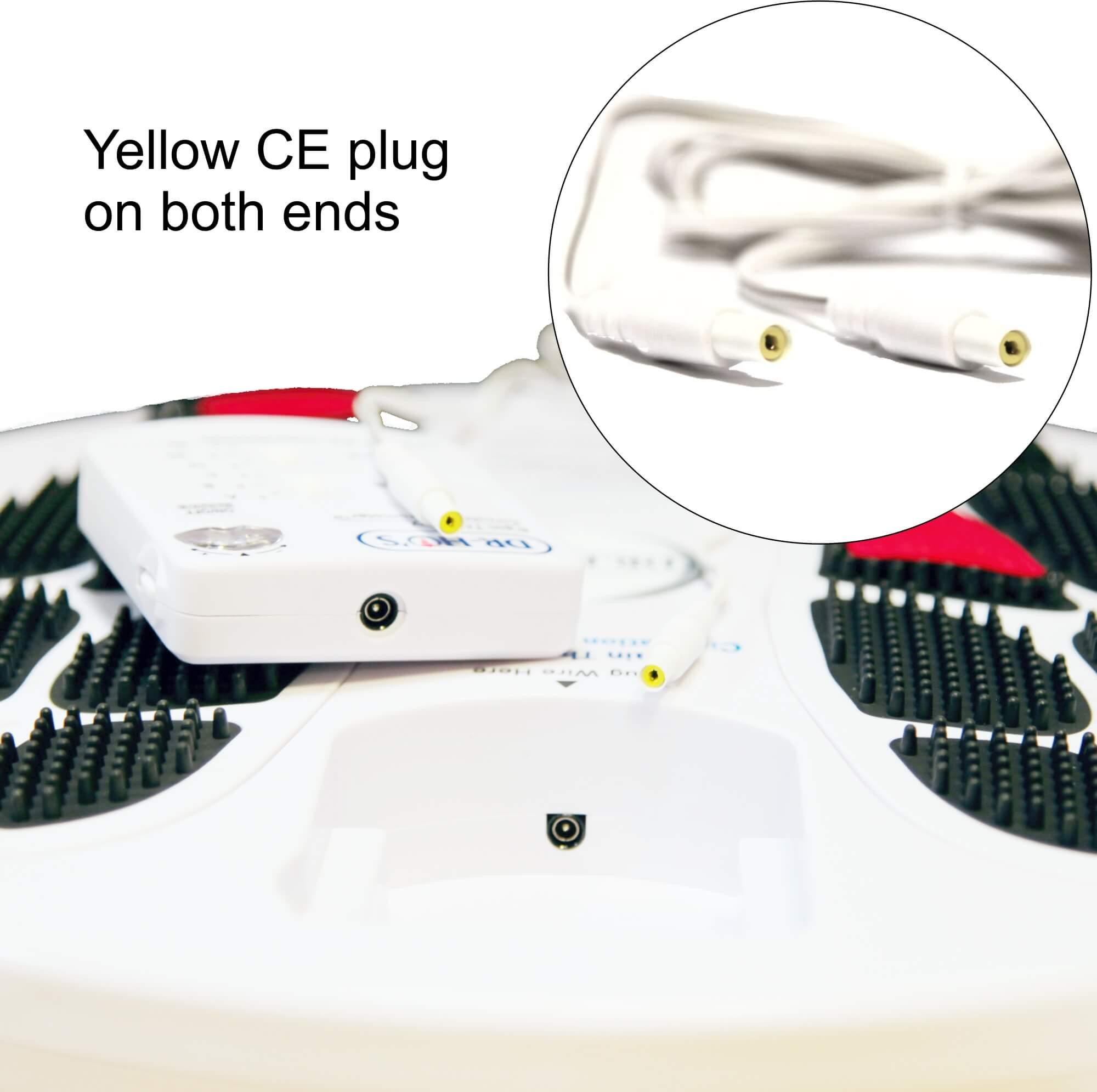 Circulation Promoter Base V3 Wire 500